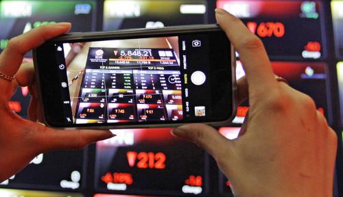 Indo Premier Jaga Konsistensi Teknologi Informasi Pelaporan MKBD