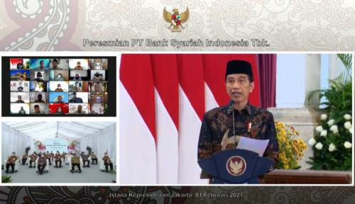 Pucuk Dicinta Ulam Pun Tiba: Saatnya Investor Bank Syariah Indonesia Berpesta!