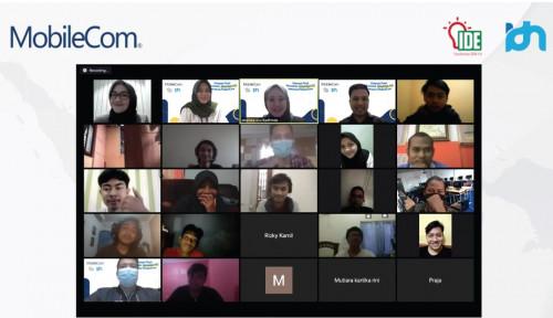 Generasi Muda Wujudkan Indonesia 4.0 Bersama MobileCom