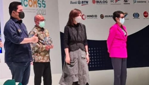 Kliring Berjangka Indonesia Raih Penghargaan di Ajang BCOMSS 2021