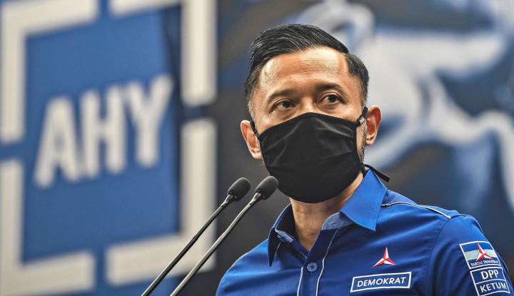 Dirongrong KLB, Kekuatan 'Cikeas' SBY-AHY Perlu Ambil Pilihan Pahit Ini