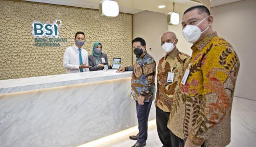 Bos Bank Syariah Indonesia Pamer Harga Sahamnya Bisa Naik Lima Kali Lipat Meski Pandemi