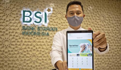 Foto BSI dan Kemenparekraf Salurkan Pembiayaan ke UMKM Brand Modest Fashion