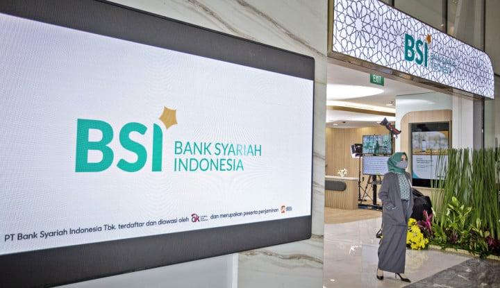 BSI Dukung Penerapan Kampus Hijau di IPB University