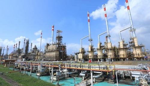 Produksi Kilang Pertamina Lampaui Target, Ketahanan Energi Terjaga