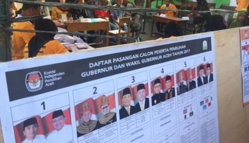 Pilkada Aceh Tetap Dilaksanakan 2022, DPRA Ancam Datangi Kantor Kemendagri