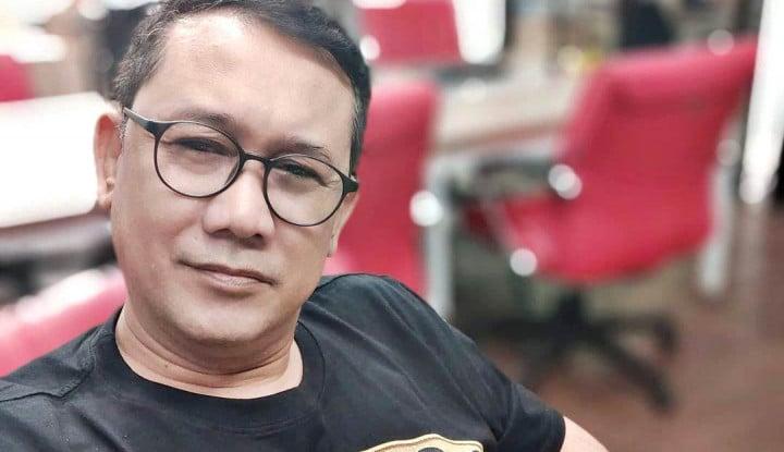 Jika Omongan Denny Terjadi: Gerindra Bisa Ketularan Demokrat, Hati-Hati Pak Prabowo..Hati-Hati