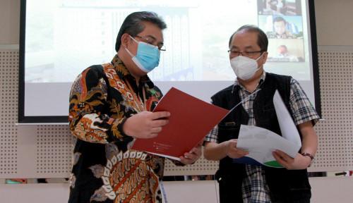 Perluas Layanan, BPJS Kesehatan Jakarta Pusat Gandeng RS Yarsi