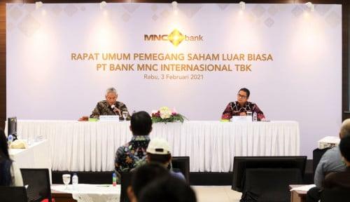 Geber Jadi Bank Digital, MNC Bank Langsung Lakukan Hal Ini!