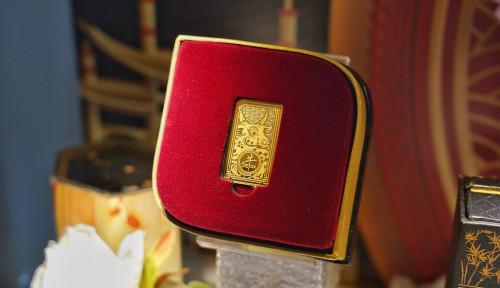 Tjakep Beut! Antam Luncurkan Emas Edisi Terbatas Mulai dari Setengah Gram