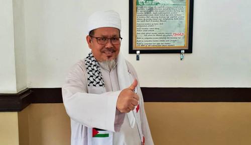 Heran Din Syamsuddin Kena 'Gebuk', Tengku Zul: Oposisi Itu PKS-Demokrat
