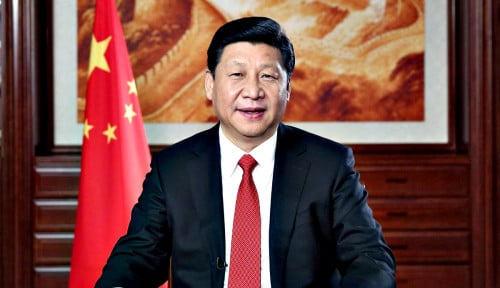 Telepon Angela Merkel, Xi Jinping Ajak Jerman Kerja Sama Bikin Vaksin Corona