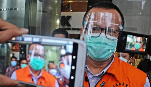 Ditanya soal Masih Punya Utang, Edhy Prabowo: Emang Salah?