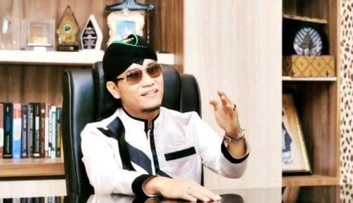 Gus Miftah Ikut Menanggapi Ramainya Penyambutan Saipul Jamil