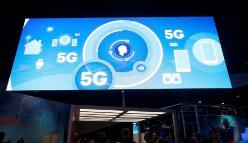 Pakai 5G, Dokumen 10GB Bisa Diunduh Cuma 4 Detik Loh