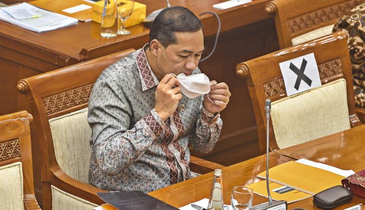 Mendag Minta Maaf soal Bipang yang Dipromosikan Jokowi, PPP: Kita Maafkan dan Case Closed!