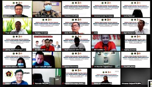 Jaga Kualitas Media dan Demokrasi, Regulasi Media Sosial Perlu Diketuk Pemerintah