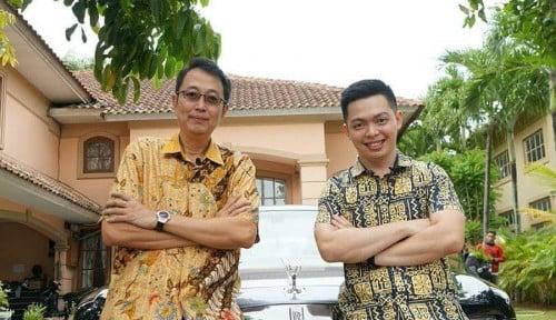 Foto Kisah Sukses Crazy Rich Surabayan, Tung Desem Waringin Bangun Hotel Senilai Rp1,8 Triliun!