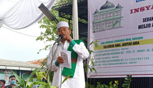 Asrama Haji Bekasi Buka Isolasi Pasien Covid-19 Luar Jabar