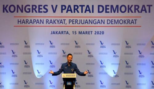 Eks Pengurus Demokrat Era Anas Bongkar Pengundang Bertemu Moeldoko
