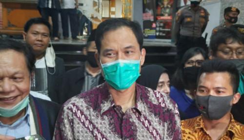 Jika Terbukti Hadiri Baiat ISIS, Munarman Bakal Jadi Buronan Densus 88