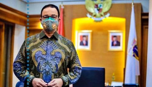 Ramadan Kedua di Tengah Corona, Anies Baswedan Ingatkan Jaga Amanah