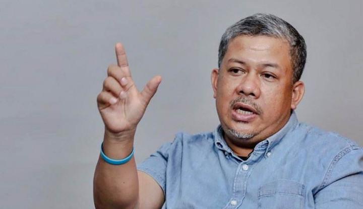 Celetukan Fahri Hamzah, Pelan Tapi Dalem Bos! Memang Tak Ada Karir Abis Presiden Dua Periode?