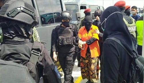 Teroris Ngaku Jadi Anak Buah Habib Rizieq, Siap-Siap!! Densus 88 Langsung Beraksi...