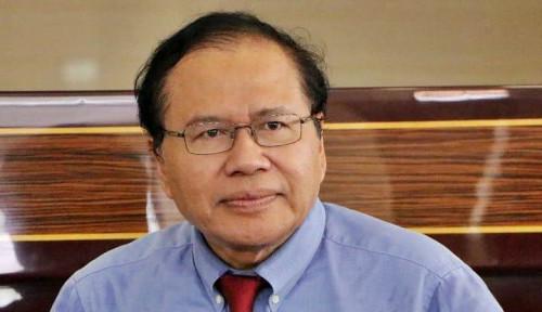 Rizal Ramli Telat! Masa Baru Ngaku Pernah Dibujuk Pimpin Demokrat, Tapi Nggak Diterima Karena...
