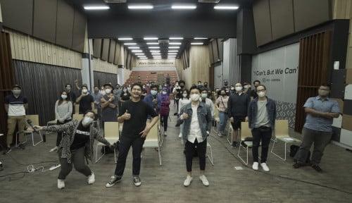 Foto Entrepreneurs.id Dorong UKM Go Digital