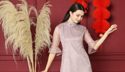 Ini Deretan Design Baju Imlek Terbaik Tahun 2021 Ala Smooch The Label