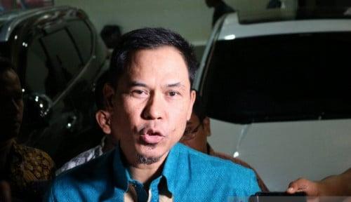 Ngaco Betul Si Munarman Eks Orang FPI, Masa Rizieq Disamakan dengan Jokowi, Ngaco!
