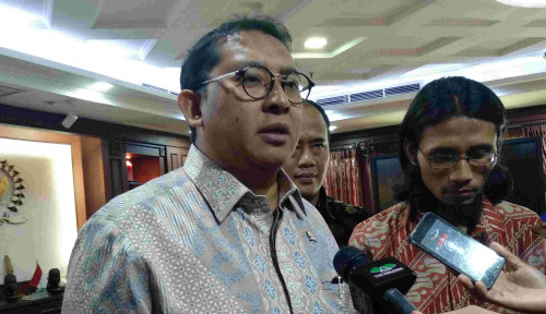 Fadli Zon Bantah Tersingkir dari Wakil Ketua Umum Gerindra