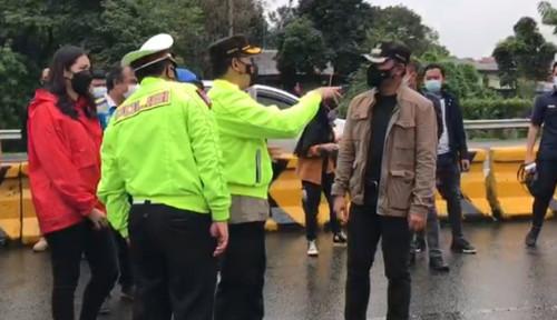 Ganjil Genap di Bogor Sukses Turunkan Volume Kendaraan 47 Persen