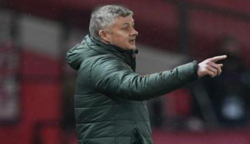 Solskjaer: MU Bukan Penantang Gelar Juara Liga