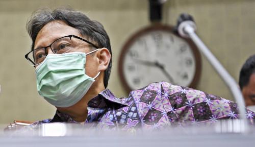 Kejar Target Vaksinasi Sektor Parekraf, Menkes Budi: Satu Juta Sehari Kita Lakukan