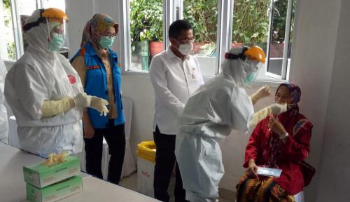 Ikut Rayakan HPN 2021, Forwaka-Kejagung Gelar Rapid Antigen Gratis