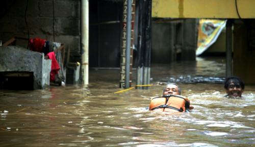 La Nina Tingkatkan Hujan Hingga 40 Persen, BMKG Ungkap Potensi Banjir Hingga Maret-April