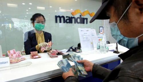 Cetak SDM Unggul, Bank Mandiri Optimalkan Peran Corporate University