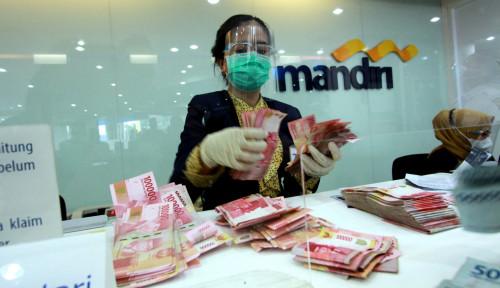 Bank Mandiri Lirik Transaksi Keuangan Online di Sektor Jasa Kesehatan