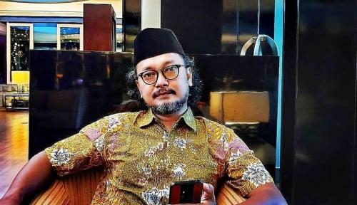 Kaitkan Batalnya Haji dengan RRC, Babe Haikal Dibuat Bonyok Guntur Romli: Masih Covid Goblok!