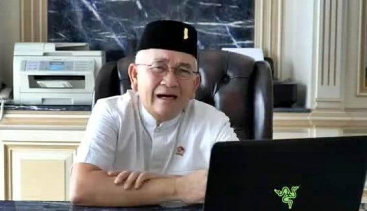 Belain Pak Jokowi, Habib Rizieq Hingga Tengku Zul Kena Dikata-katain Ruhut: Dasar Kadrun..