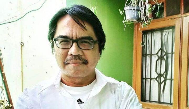 Soal Ucapan Gus Yaqut, Ade Armando: Ingat Ada Tragedi Besar Ahok yang Berujung ke Pengadilan