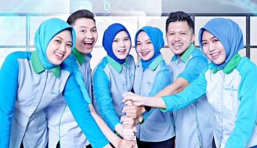 Serap Talent Potensial, Bank Kalsel Jalankan Program Digitalisasi Rekrutmen