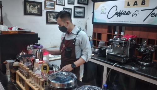 Terobosan Baru Bisnis Rollas Coffee saat Pandemi Melanda, Begini Jurusnya...