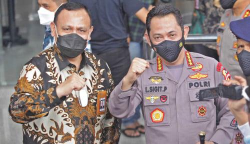 Jenderal Sigit Tak Main-Main, Usai Ditelepon Presiden, Langsung Tuh Preman Disikat-sikatin