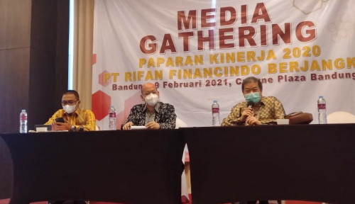 Potensi Tumbuh, KBI dan JFX Beri Edukasi Perdagangan Berjangka Komoditi ke Awak Media