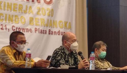 Rifan Financindo Bandung Targetkan 1.000 Nasabah Baru di Tahun Ini