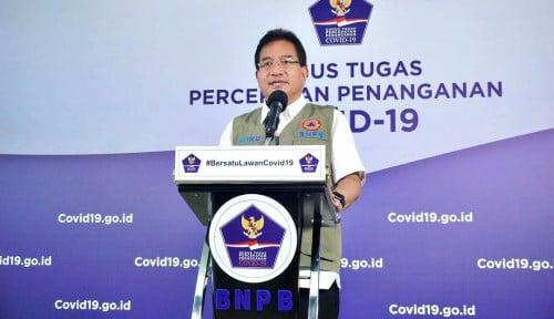 WNI Lakukan Perjalanan Internasional, 738 Orang Positif Covid-19 Ketika Sampai di Indonesia