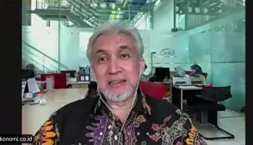 BSI Dapuk Adiwarman Karim jadi Komisaris Utama